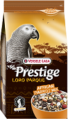 Versele-Laga Prestige PREMIUM African Parrot Loro Parque Mix Корм для крупных попугаев (1 кг)