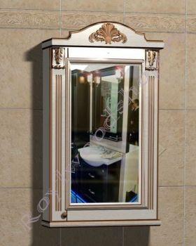 "Зеркало-шкаф ""Руссильон PROVENCE-55 светлое дерево"""