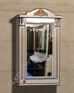 "Зеркало-шкаф ""Руссильон PROVENCE-60 светлое дерево"""