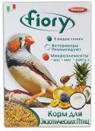 FIORY Корм для экзотических птиц Esotici (400 г)