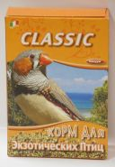FIORY Корм для экзотических птиц Classic (400 г)