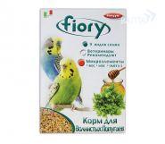 FIORY Корм для волнистых попугаев Pappagallini (400 г)