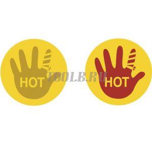 Индикаторы температуры Wahl Hot Hands