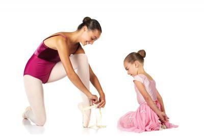 Балет, хореография, ритмика