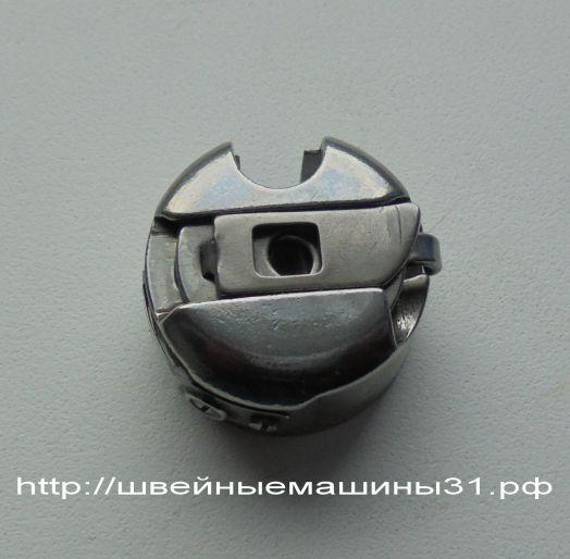 Шпульный колпачок для промыленной швейной машины увеличеный        Цена 400 руб.