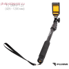 FJ BMNP-123 SEBYASHKA Ручной монопод для фото, видеокамер, смартфонов