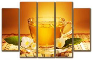 Чай с медом (размер S)