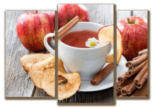 Аромат яблока
