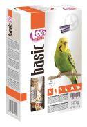 LoLo Pets Корм для волнистых попугаев (500 г)