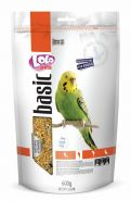 LoLo Pets Корм для волнистых попугаев (600 г)