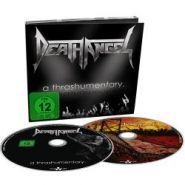 DEATH ANGEL A Thrashumentary [ DVD + CD Digi]