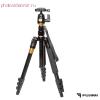 FT55A Штатив с головой для фото и видеокамер