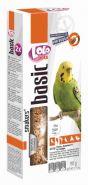 LoLo Pets Smakers Крекеры для волнистых попугаев медовые (90 г)
