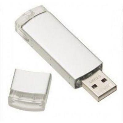 4GB USB-флэш накопитель Apexto U302 белый OEM