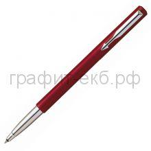Ручка-роллер Parker Vector Stand красная 446.822.704/S0160310