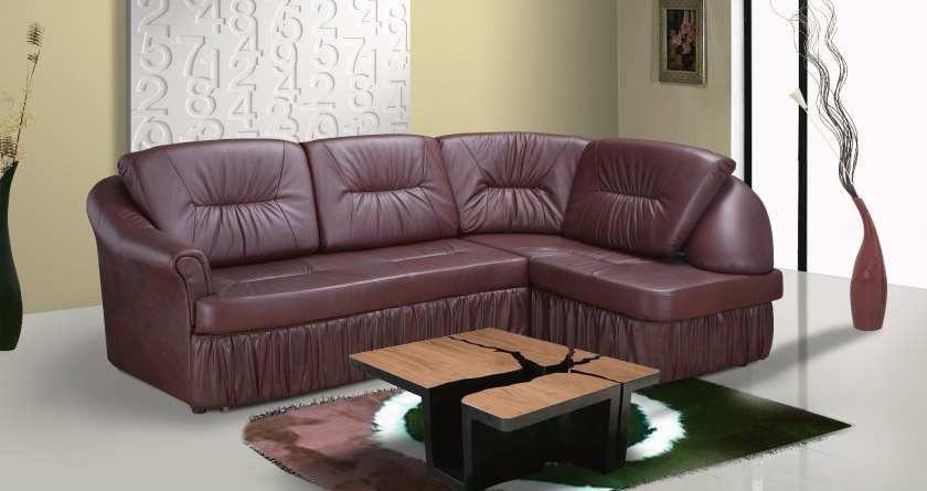 Угловой диван Марион 10