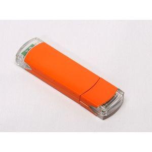 8GB USB-флэш накопитель Apexto U302 оранжевый OEM