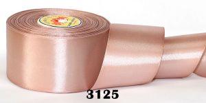 Атласная лента, ширина 25 мм, 32,5 метра (+-0,4м), Арт. АЛ3125-25