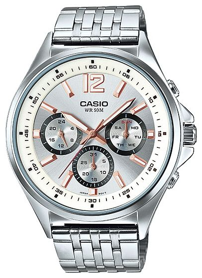 Casio MTP-E303D-7A