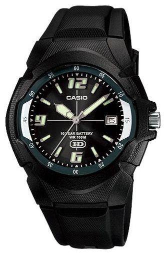 Casio MW-600F-1A