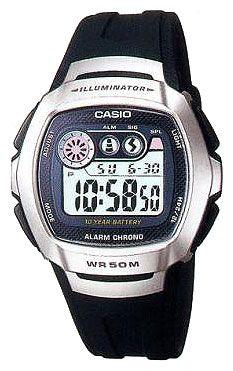 Casio W-210-1A