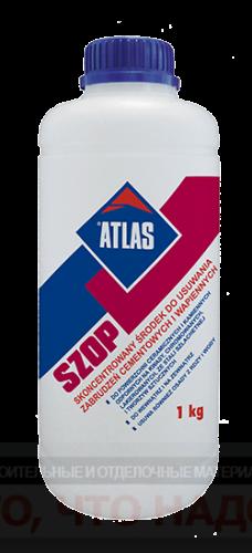 Концентрированное средство ATLAS SZOP
