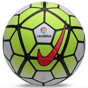 Футбольный мяч NIKE ORDEM 3 - LFP