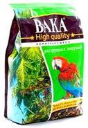 Вака High Quality Корм для крупных попугаев (1 кг)