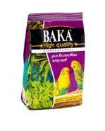 Вака High Quality Корм для волнистых попугаев (500 г)