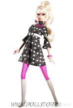 Коллекционная  кукла Барби Pop Life - Pop Life Barbie Doll