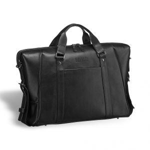 Деловая сумка для архитекторов и конструкторов Valvasone (Вальвазоне) black