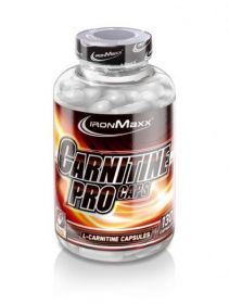 IronMaxx Carnitin Pro (130 капс.)