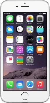 Apple iPhone 6 16Gb Silver Спецпредложение