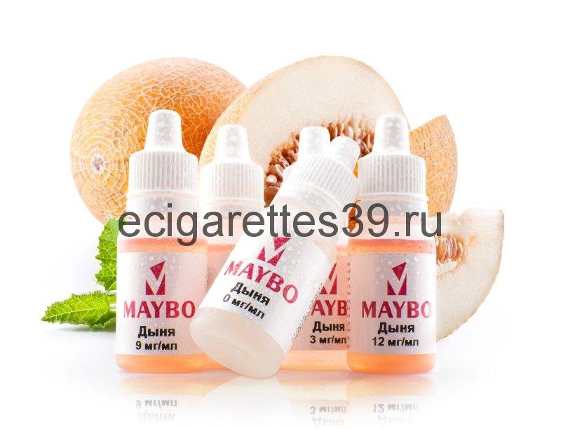 Жидкость Maybo (содержание никотина 0 мг.)