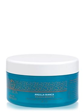 Barex Olioseta Золото Марокко Ребалансирующая белая глина
