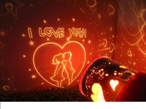 Ночник проектор Star Lover .