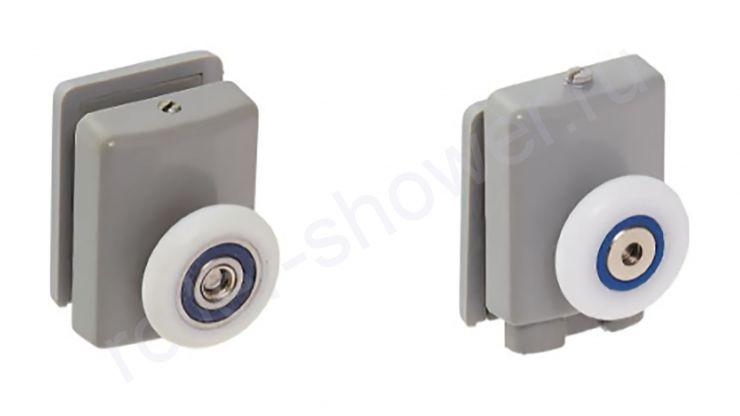Ролик для душевой кабины VH002 (комплект 4шт) для кабин  EAGO Диаметр колеса 26мм.