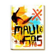 "Ежедневник А6 ""Maui & Sons"" (арт. 47402-MS/BS) (09553)"