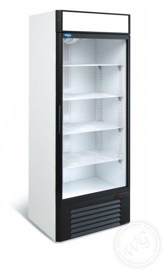Шкаф  холодильный Капри 0,7 СК