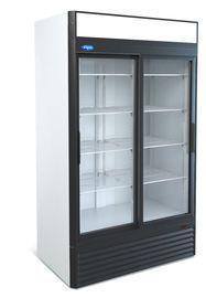 Холодильный шкаф Марихолодмаш Капри 1,12 СК купе статика