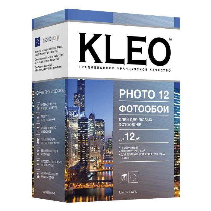 Обойный клей KLEO PHOTO