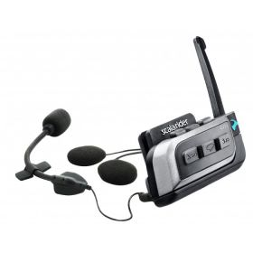 Bluetooth мотогарнитура Scala Rider G9x