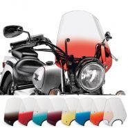 MEMPHIS SHADES Ветровое стекло для мотоцикла Pop Top Sportshield