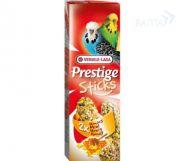 Versele-Laga Prestige Sticks Палочки для волнистых попугаев с медом (2х30 г)