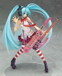 Фигурка Miku Hatsune Greatest Idol Ver.