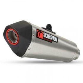 SCORPION Глушитель GSX-R600/GSX-R750 11-14 SERKET TAPER Стальной (нерж.)
