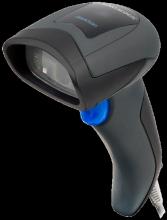 Ручной сканер штрих-кода Datalogic QUICKSCAN QD2430 USB