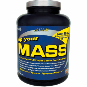 MHP Up Your Mass (2,27 кг.)