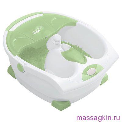 Гидромассажная ванночка Homedics HL-300B-EU