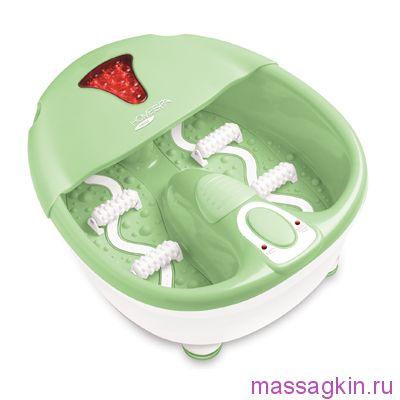 Гидромассажная ванночка для ног Homedics BB-3-EU